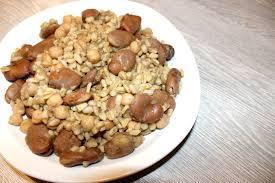 cuisine de chahrazed yannayer et la recette de cherchem muslim by mona