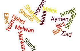 plus de 25 idées uniques dans la catégorie prénom fille arabe