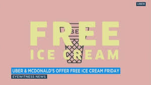 Uber Delivering Free Ice Cream On Fridays In LA, Other Cities | Abc7.com Ice Cream Van In New Stock Photos Catering Cart Rental Private Label Uber Is Coming To Toronto On Friday August 11th 2017 Henryicecream Offers Ondemand Day Inccom Truck The Long Hot Fiasco Of 2012 Eats Food Delivery Coming Portland This Month I Scream You We All For Ice Cream Mailonline Deli Aventri Office Photo Glassdoor An Truck Mildlyteresting Rmh Dallas Twitter So Much Fun When Delivers Free