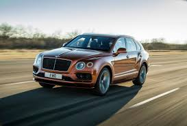 100 Bentley Truck 2014 This Is Now The Worlds Fastest SUV Beating Out