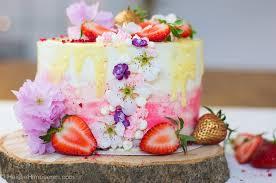 erdbeer mascarpone torte rezept