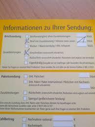 Brief Mit Zusatzleistung Inkasso Raidrush