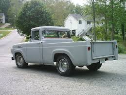 100 59 Ford Truck 1957 58 60 F100 F 100 Pickup Ss Most Recent Flickr