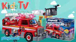 PlayMobil 5682 City Action Lights And Sounds Fire Engine Unboxing ... Playmobil Take Along Fire Station Toysrus Child Toy 5337 City Action Airport Engine With Lights Trucks For Children Kids With Tomica Voov Ladder Unit And Sound 5362 Playmobil Canada Rescue Playset Walmart Amazoncom Toys Games Ambulance Fire Truck Editorial Stock Photo Image Of Department Truck Best 2018 Pmb5363 Ebay Peters Kensington