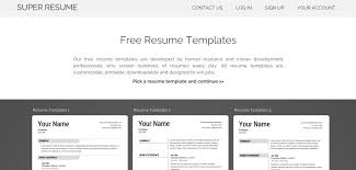 Top 5 Websites With Free Resume Templates - IoTalents Blog Truck Driver Resume Sample Luxury 14 Cdl Cv Maker Login Online Resume Builder And Professional Graphic Designer Summary Examples Google 5 Best Actually Free Builder Websites Career Tool Belt Formats Jobscan Genius Login Prutselhuisnl Resumegenius Looks Like Its Free Lets You Design Your 12 Online Builders Reviewed 25 Better Personal Statement For Curriculum Vitae Eeering How To Sound