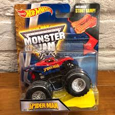 Hot Wheels Monster Jam Spiderman Ramp Series, Toys & Games, Others ... Alaide Australia May 02 2016an Isolated Shot Of An Unopened Kid Car Racing Power Wheels Playtime At The Park Giant Rc Monster Hot Monster Jam Shark Shop Cars Trucks Race Beli Aa Toys Mobil Remote Control 4 Wd Rock Crawler Mainan Marvel 3 Pack Captain America Iron Man Spiderman Ride On Quad Toy 6v Tough Atv Traction Tires Custom Rap Attack Metal Base Hot Wheels Jam 124 Scale Dc Comics 2011 Release Set Of Other Radio Spiderman Truck Tattoo 2014 Offroad Demolition Doubles Spiderman Lego 76133 Diecast Vehicle Walmartcom
