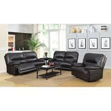 Janice Motion Living Room Set