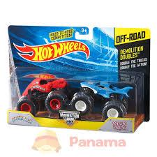 Panama.ua | Набор из двух машинок Hot Wheels