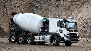 100 Largest Trucks Volvo Retains Market Share In Sweden For 3rd