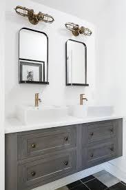 Restoration Hardware Bathroom Vanity Single Sink by Best 25 Restoration Hardware Bathroom Ideas On Pinterest
