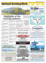 August 26, 2016, Neepawa Banner By Neepawa Banner&Press - Issuu Haider Sahi Chief Operating Officer Mts Logistic Int Linkedin Mashburntrans Twitter August 26 2016 Neepawa Banner By Bannerpress Issuu Cotton Module Truck Kenworth T800 For Sale Youtube Freight Waterborne Transportation Bottom Line Report Executive Pls Logistics Blog Services Offered Bay Bus Involved In Crash Encanto Pd Nbc 7 San Diego Mashburn Home Facebook Trucking Courier How Do I Know A Career As Truck Driver Is For Me