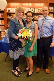 Chesapeake Teacher Holli Floyd Recognized At Barnes & Noble's