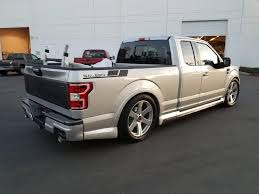 100 Ford Saleen Truck 2018 F150 Finally Shownwasnt Worth The Wait F150