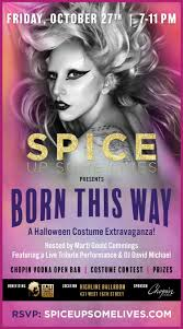 Halloween Express Mn Locations by 10 27 Born This Way A Halloween Costume Extravaganza Just