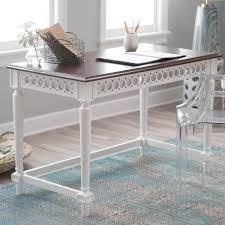 Sauder Edge Water Writing Desk by Office Desks For Sale On Hayneedle Best Home Office Desks