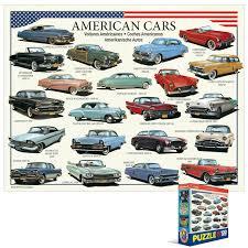 sonstige langworth amerikanische autombile der 50er 60er