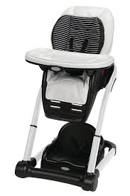 Graco Blossom 6-in-1 Convertible High Chair, Fifer