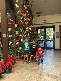 Mr Jingles Christmas Trees San Diego by Ssvroomb2 Adventures With Swampy