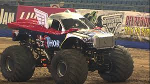 Thor Monster Truck | Monster Jam - Thor Vs Monster Energy Monster ... Charlotte Nc Jan 2 Pure Adrenaline Stock Photo 43792255 Shutterstock Monster Truck Destruction 265 Jalantikuscom Jam Mania Takes Over Cardiff The Rare Welsh Bit Freestyle Tacoma 2017 Youtube Karsoo San Diego 2012 Grave Digger Freestyle Las Vegas Nevada World Finals Xviii A Frontflipping Explained By Physics Inverse Avenger Picks Up Win In Anaheim To Start 2018 Extreme Nationals Flickr Houston Texas Trucks 5 2008 17 Wiki Fandom Powered Cbs 62 A 4pack Of Tickets Detroit