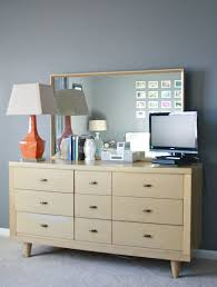 Black Dresser 4 Drawer by Bedroom Black Chest Of Drawers Dresser Drawer Long Dresser 8