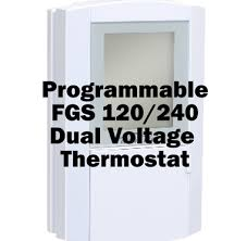 Easy Heat Warm Tiles Thermostat Instructions by Warm Tiles Programmable Thermostat Gts 2 240 V Thermostat