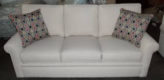 Clayton Marcus Sofa Bed by Barnett Furniture Rowe Furniture Dalton