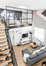 100 New Houses Interior Design Ideas 17 Modern Living Rooms As Seen From Above