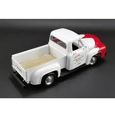 ACME – 1/18 Scale – 1953 Ford F100 – SO-CAL Speed Shop Push Truck ... Amazoncom Johnny Lightning Jlcp7005 1959 Ford F250 Pickup Truck Ranger 4x4 Black 12v Kids Rideon Car Remote 164 Ln Grain Blue With Red Dump By Top Shelf Replicas Ertl 1994 F150 Replica Toy Youtube Hitch Tow 2018 F350 King Ranch Dually Jeans Greenlight Anniversary Series 5 1967 F100 Ford Transit Rac Recovery Truck 176 Scale Model Castle Toys Svt Raptor Becomes Top Selling Licensed Truck Among Kids Real Rc Fishing Boat Toyf150 Raptor Tckrubicon Wyatts Custom Farm 1956 Bobs Towing 118 Diecast Model
