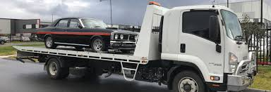 100 Tow Truck Melbourne Broadmeadows Car Removal