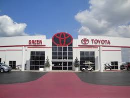 Green Toyota | Vehicles For Sale In Springfield, IL 62711