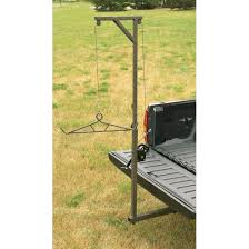 600 Lb Truck Swivel Deer Lift Game Hitch Hoist - Buy Deer Hoist ... Vestil Winch Operated Truck Jib Crane Up To 2k Lb Capacity Wtj4 2 In 1 Deer Hoist Skinner Redneck Blinds Guide Gear Deluxe And Gambrel Swivel Hitch Lift System Amazoncom Big Game Fixed Mount 300 Winch Irrigating Extendatruck 2in1 Load Support Mikestexauntfishcom Patent Us7544032 Hoist For An All Terrain Vehicle Google Portable Skning Tripod With Walmartcom Pulley Receiver Hitch Deer Hoist Battle Armor Designs Kill Shot Hitchmounted Ecotric 400lb Hunting