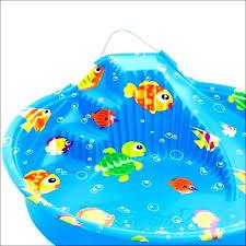 Hard Plastic Kiddie Pool With Slide Full Size Of Swimming Big