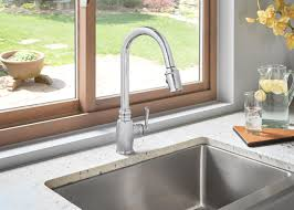 opulence pull kitchen faucet architonic