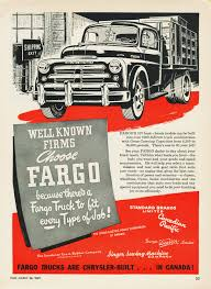 Directory Index: Chrysler Canada Ads/1949 Vintage Fargo Pickup Truck Sighting Youtube On Bagz Darren Wilsons 1948 Dodge Fargo Pickup Slamd Mag 1956 Truck Brochure File1952 Pickup Truck 14437322840jpg Wikimedia Commons Antique Print Deco The Grand Review B4746902 Isuzu 24wd Catalog Real Yahoo Auction Trucks Wikipedia 1955 Cadian Badging Of Photography By David E Buses Myn Transport Blog 1937 For Sale Classiccarscom Cc1079141 Fargomoorheads Foodie Friday Taco Bros Food Fargomoorhead Vintage From 1947 Editorial Image Plymoth