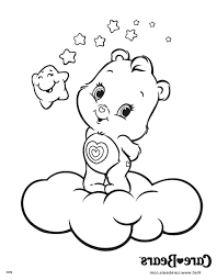 Gummy Bear Candy Coloring Pages Print Care Bears Gummi Printable Full Size