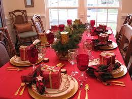 christmas table decorations dining table leg styles christmas