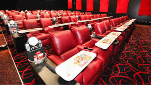 Movie Theatre With Reclining Chairs Nyc by Amc Theaters Adds Reserved Seating To All Manhattan Locations