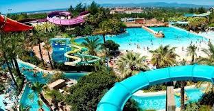parc aquatique port aventura aventura va ouvrir un nouveau parc aquatique en mai 2013