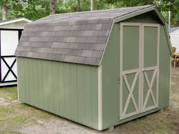 12x12 Gambrel Shed Plans by 10 X 12 Barn Shed Sheds Plan For Building