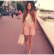 Shorts Cute Pink I Need It Fashion Summer Outfits Tumblr Outfit Lovely