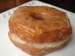 Dunkin Donuts Pumpkin Donut Calories by Dunkin U0027 Donuts U0027 Croissant Donut Tries To Imitate The Cronut