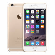 Refurbished iPhone 6 Plus Gold GSM UNLOCKED 128GB MGAR2LL A