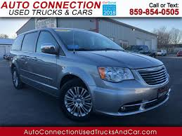 100 Family Truck And Vans Used Cars For Sale Junction City KY 40440 Auto Connection Used