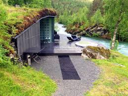 100 Minimalist Cabins Glass Will Make You Crave Winter In Norway