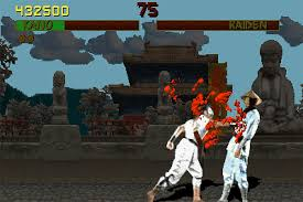 Mortal Kombat Arcade Machine Moves by How Mortal Kombat U0027s Gruesome Fatalities Led To Video Game Ratings