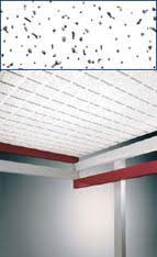 Certainteed Ceiling Tiles Cashmere by Kenco Distributors