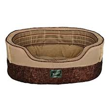 amazon com woolrich 13146 03 woodlake collection oval cuddler