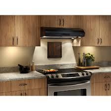 30 Inch Ductless Under Cabinet Range Hood by Perfect Under Cabinet Range Hood Insert Designs For Your Kitchen