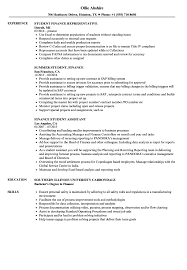 Finance Student Resume Samples | Velvet Jobs High School Resume Examples And Writing Tips For College Students Seven Things You Grad Katela Graduate Example How To Write A College Student Resume With Examples University Student Rumeexamples Sample Genius 009 Write Curr Best Objective Cv Curriculum Vitae Camilla Pinterest Medical Templates On Campus Job 24484 Westtexasrerdollzcom Summary For Professional Lovely