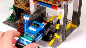 LEGO® City 60174 Mountain Police Headquarters REVIEW By Brick Vault ... Custom Lego City Animal Control Truck By Projectkitt On Deviantart Gudi Police Series Car Assemble Diy Building Block Lego City Mobile Police Unit Tractors For Bradley Pinterest Buy 1484 From Flipkart Bechdoin Patrol Car Brick Enlighten 126 Stop Brickset Set Guide And Database Here Is How To Make A 23 Steps With Pictures 911 Enforcer Orion Pax Vehicles Lego Gallery Swat Command Vehicle Model Bricks Toys Set No 60043 Blue Orange Tow Trouble 60137 Cwjoost